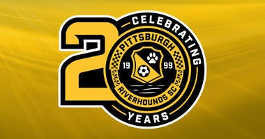 Riverhounds Establish Hall of Fame To Celebrate 20th Season