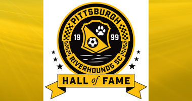 Pittsburgh Riverhounds 20th Anniversary