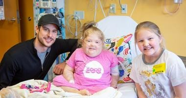 Sid At Childrens