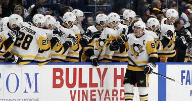 Ready To Go! Crosby Confirms He Is Returning Tuesday