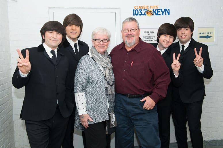 Beatles vs. Stones – A Musical Showdown