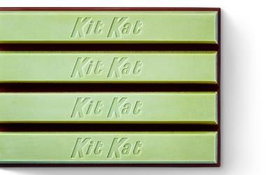 Mint Dark Chocolate Kit Kat DUOS