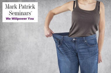 Mark Patrick Seminars: Lose Weight