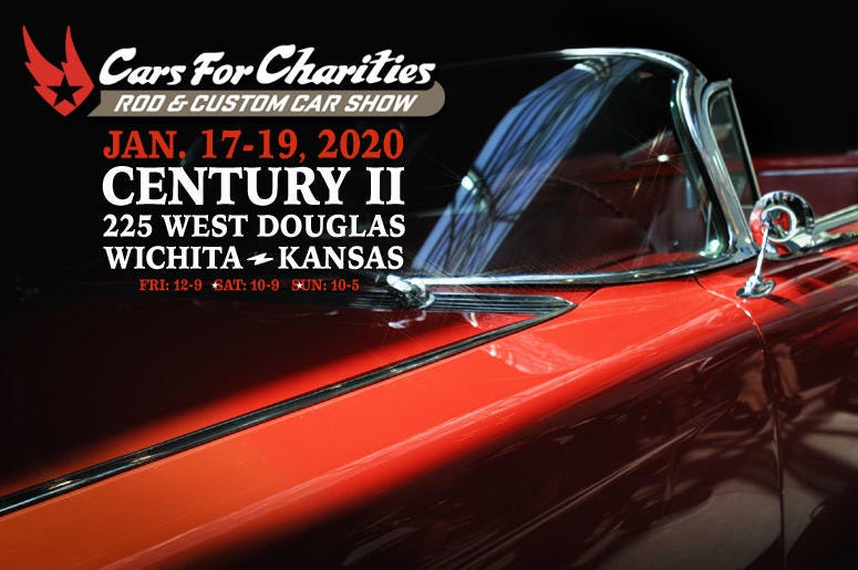 Cars For Charities Car Show