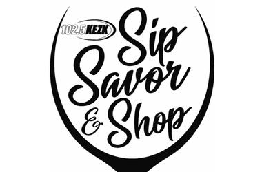 Sip, Savor, & Shop