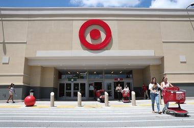 Target Sale this weekend