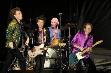 Rolling Stones coming to St. Louis
