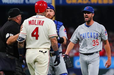 Cardinals and Cubs