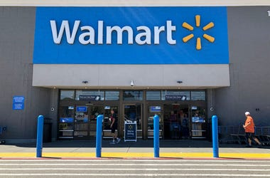 Walmart Superbowl Commercial