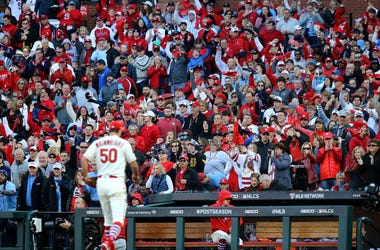Cardinals ticket package