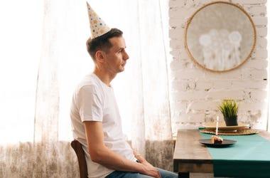 Birthday fail