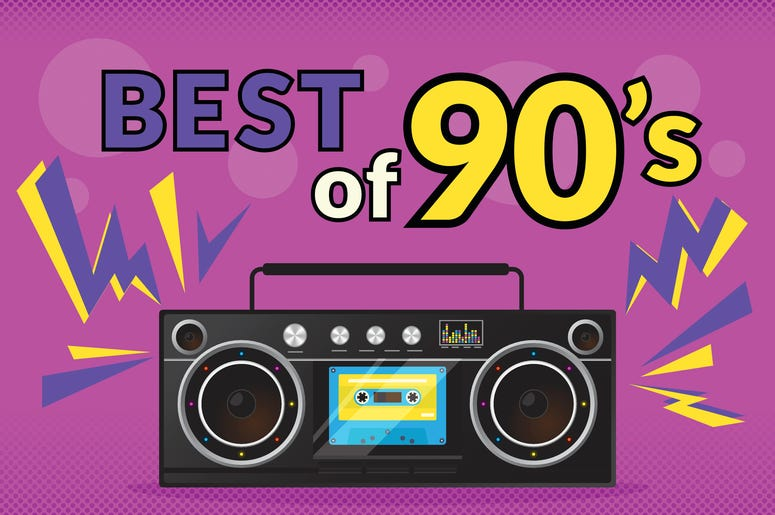 90's music generator