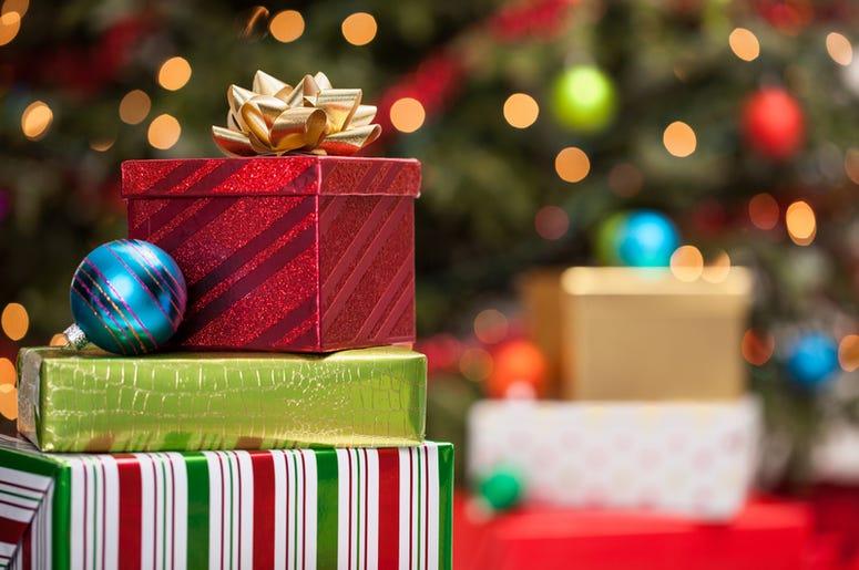 Christmas Presents