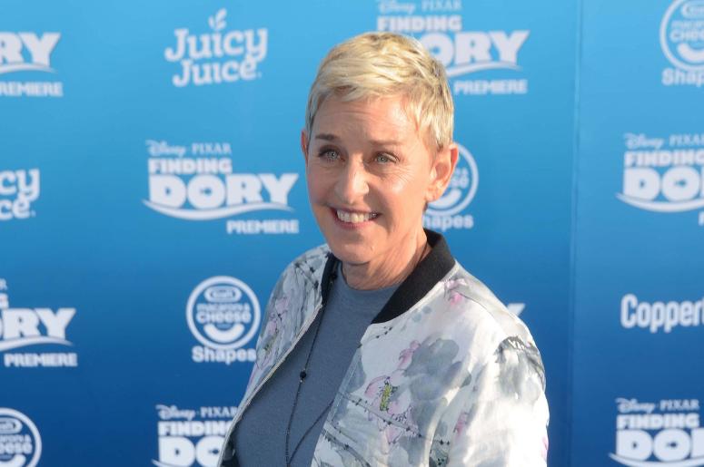 ellen - 'The Ellen Show': When Is the 12 Days of Giveaways in 2018?