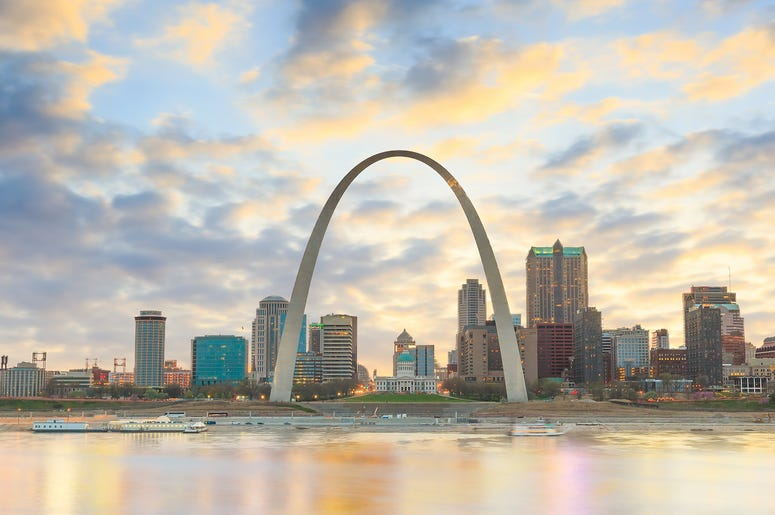 Missouri Historical Society offering free stories about St. Louis