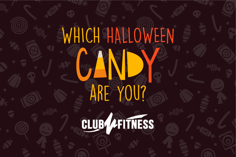 Which Halloween Candy Are You