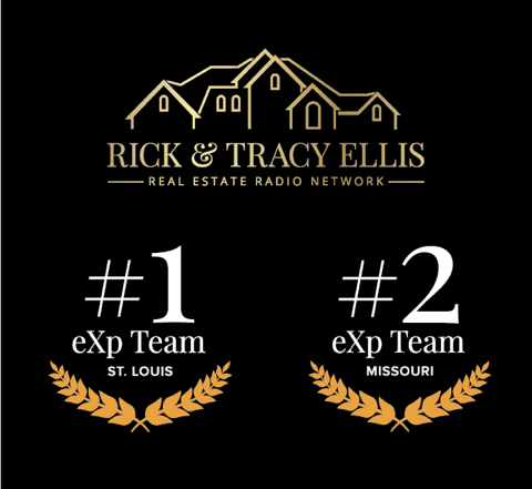 The Rick and Tracy Ellis Team