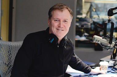 Greg Hewitt