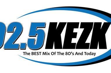 KEZK Logo