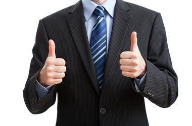 Boss Thumbs Up