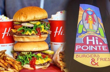Hi-Pointe Drive-In opens in Downtown St. Louis April 11, 2019