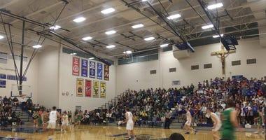 Wichita City League basketball