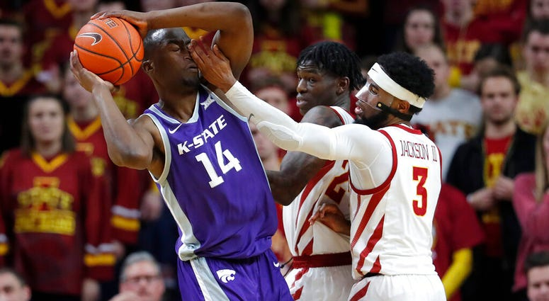 Kansas State men's basketball