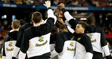 A look back at the Shockers on the way to the Final 4