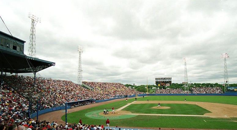 College World Series, Wichita State