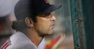KC Royals name Mike Matheny as team manager