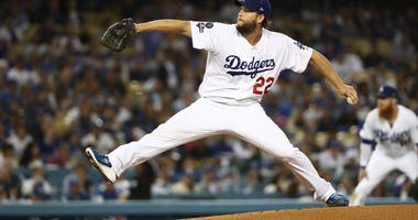 5 MLB Teams Who Could Draft Pitcher Drawing Comparisons to Clayton Kershaw