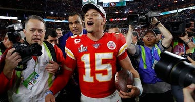 Patrick Mahomes Officially Breaks Madden Curse With Super Bowl MVP Performance