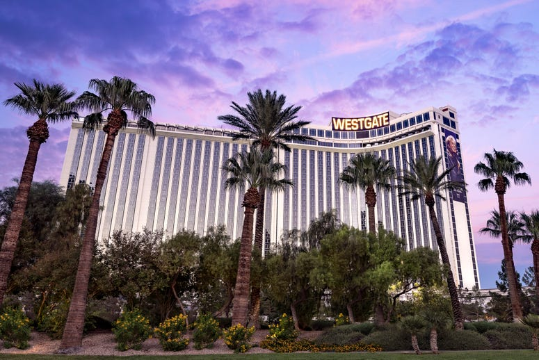 Westgate Resort & Casino