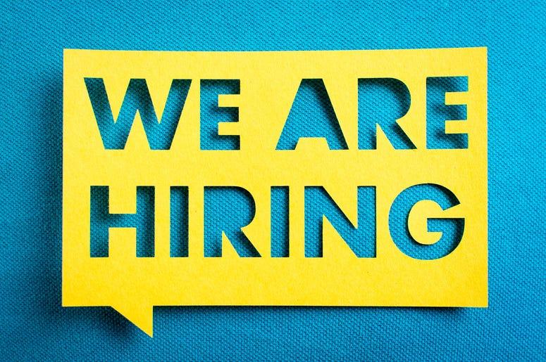 Hiring, Employment, Jobs