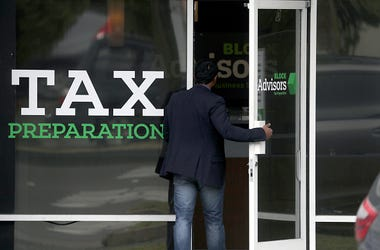 Tax Survival Tips