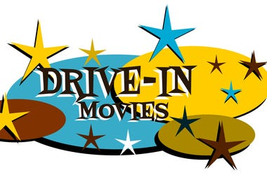 Movies, Drive-In Movie, Family Fun