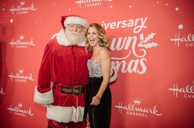 Hallmark Channel Christmas
