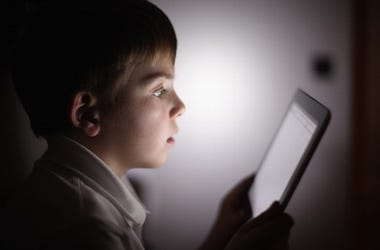 What Are Your Kids Doing Online?