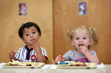 Will School Meal Programs Continue?