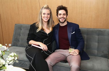 Thomas Rhett & Lauren Akins