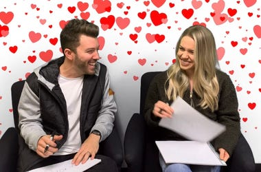 Acoustic Newlywed Game