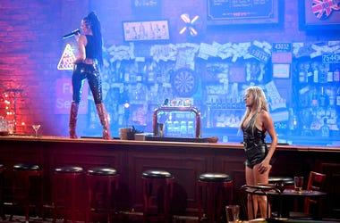 Kelsea Ballerini & Halsey