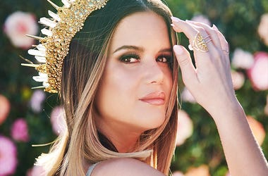 Maren Morris joins us for GIRL-talk, wants to collaborate with Post Malone