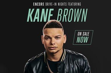 Kane Brown Encore Nights