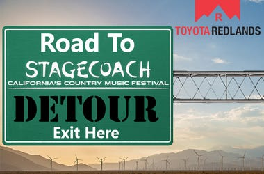 Stagecoach Music Festival 2020