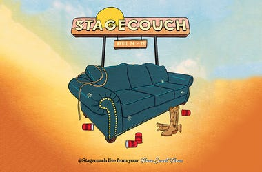 Stagecouch