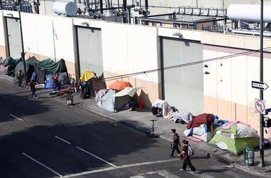 Volunteers Needed For Homeless Count