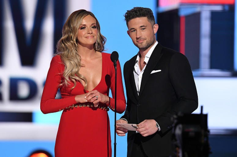 Carly Pearce & Michael Ray