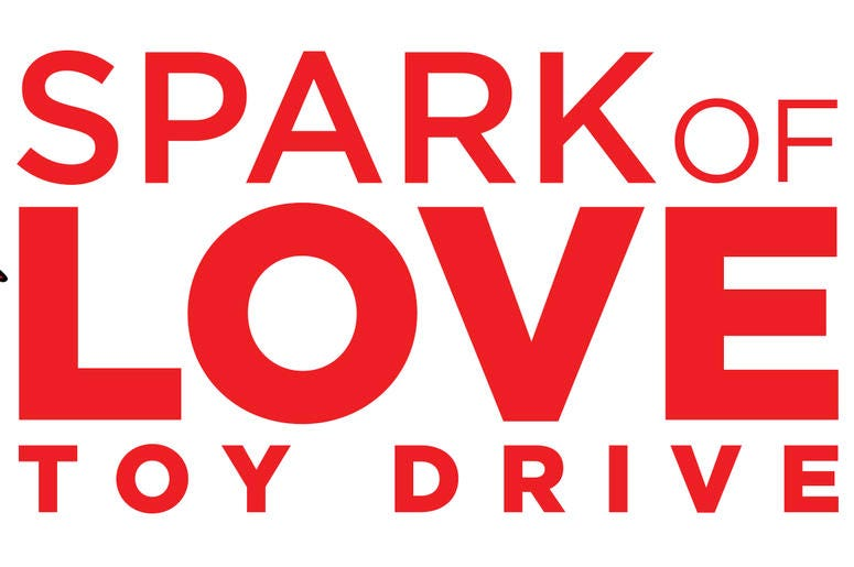 ABC7 Spark of Love Toy Drive