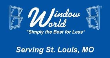 ©  Photo via Window World of St. Louis